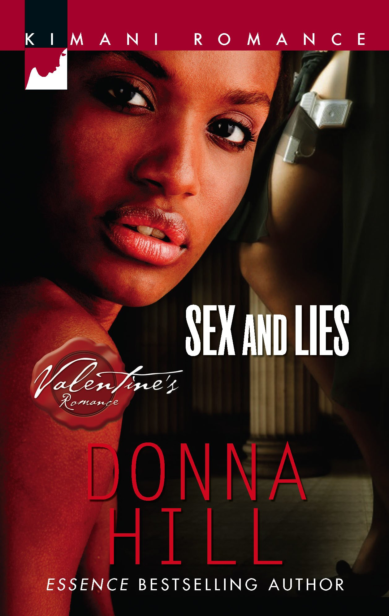 Sex and Lies (Kimani Romance): Donna Hill: 9780373860524 ...
