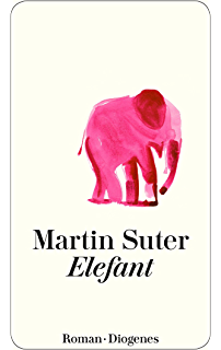Elefant (German Edition)