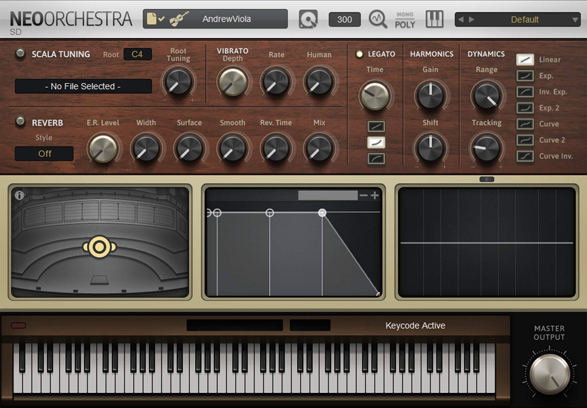 Digital Sample Arts Virtual Instrument Software, Blue (DSAV004)