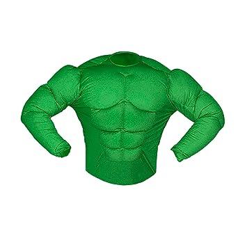 WIDMANN Widman - Disfraz de Hulk para niño, talla 11-12 años (12588