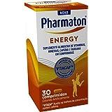 Multivitamínico Pharmaton Energy, 30 comprimidos