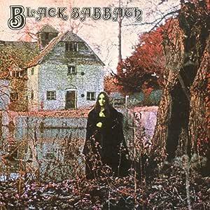 Black Sabbath (Lp/Cd) (180G)