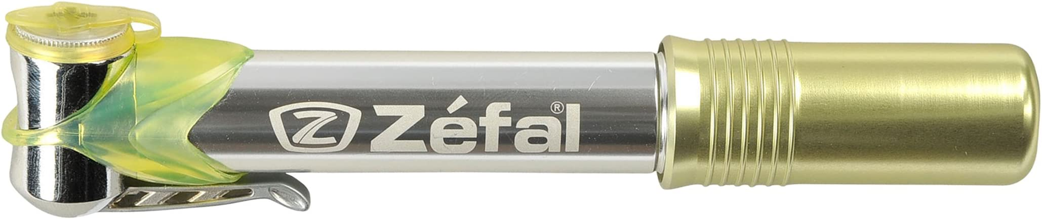 Zefal Air Profil Micro Alloy 88g Mini bomba: Amazon.es: Deportes y ...
