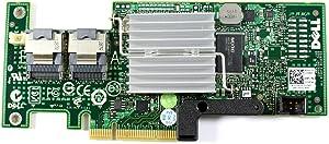 Dell 3J8FW H200 Raid Controller - R Series Servers