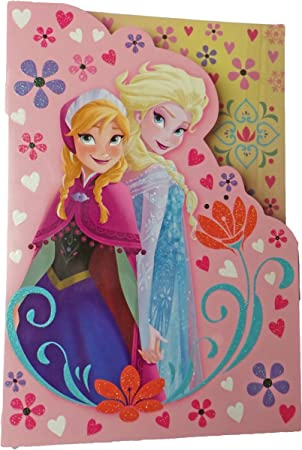 Disney Disney Frozendie Eiskönigin Völlig Unverfroren