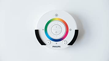 Support Mural Pour Philips Living Colors Telecommande 3eme