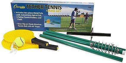 Amazon.com: Champion Sports juego para niños, adultos ...