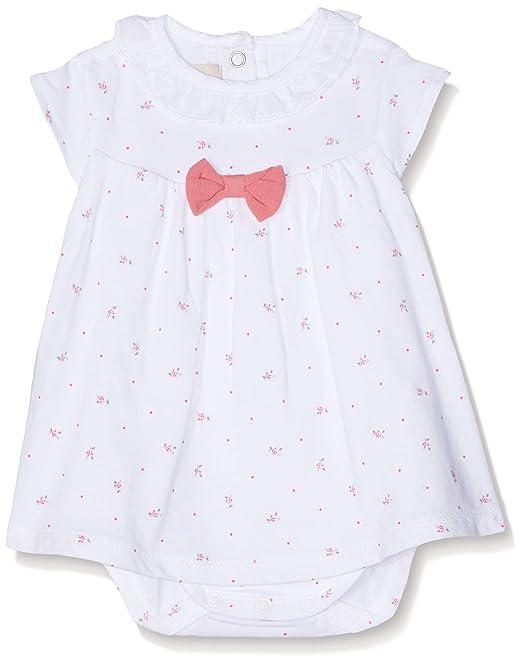 Chicco Abito Manica Corta Vestido para Beb/és