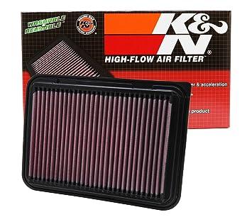 K&N 33-2360 Filtro de Aire
