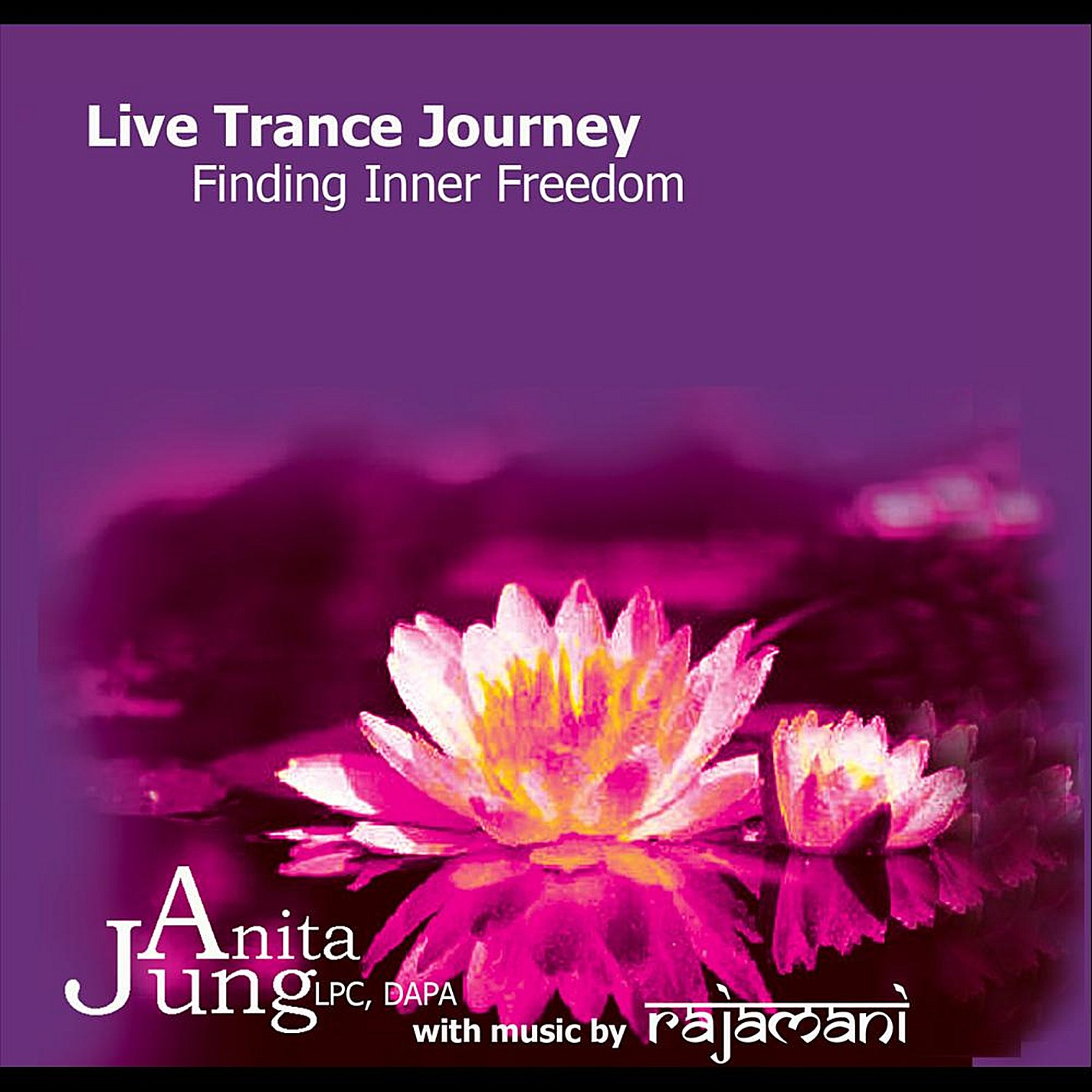 Live Trance Journey by CD Baby