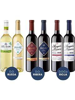 Croft Twist Vino Fino D.O. Jerez - 3 botellas de 750 ml ...