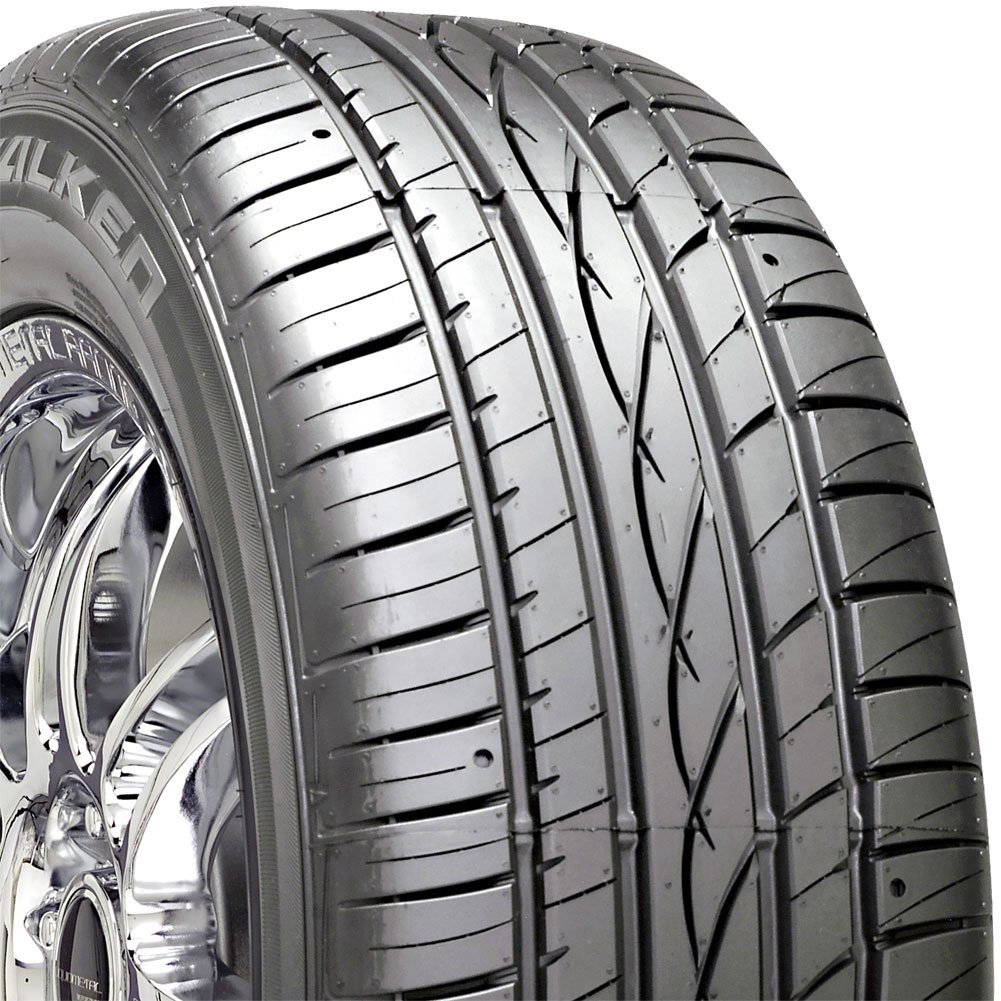 Falken Ziex ZE-912 Ultra High Performance Tire - 255/60R19 108H SL