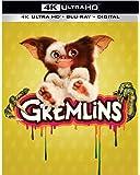 Gremlins (4K Ultra HD) [Blu-ray]