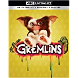 Gremlins (4K Ultra HD + Blu-Ray + Digital)