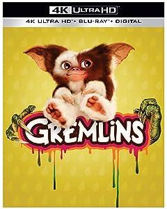 Gremlins (4K Ultra HD + Blu-ray + Digital)