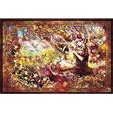 1000ピース ジグソーパズル めざせ!パズルの達人 白雪姫物語(50x75cm)