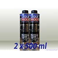 Liqui Moly Pro-Line Líquido para lavado de cárter