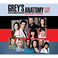 Grey's Anatomy Original Soundtrack