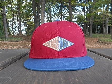 a1dce9031c056 Amazon.co.jp: パタゴニア PATAGONIA FLAT TOP HAT RPWR 帽子: ホビー