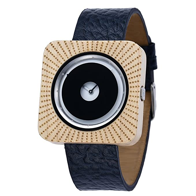 Awesome Wooden Watch