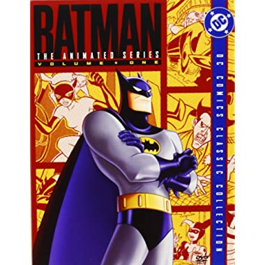 Batman: The Animated Series, Volume 1