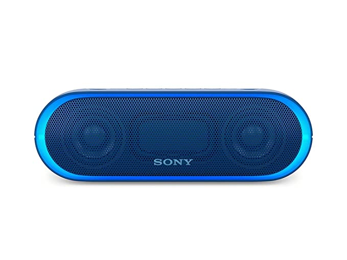 Review Sony XB20 Portable Wireless