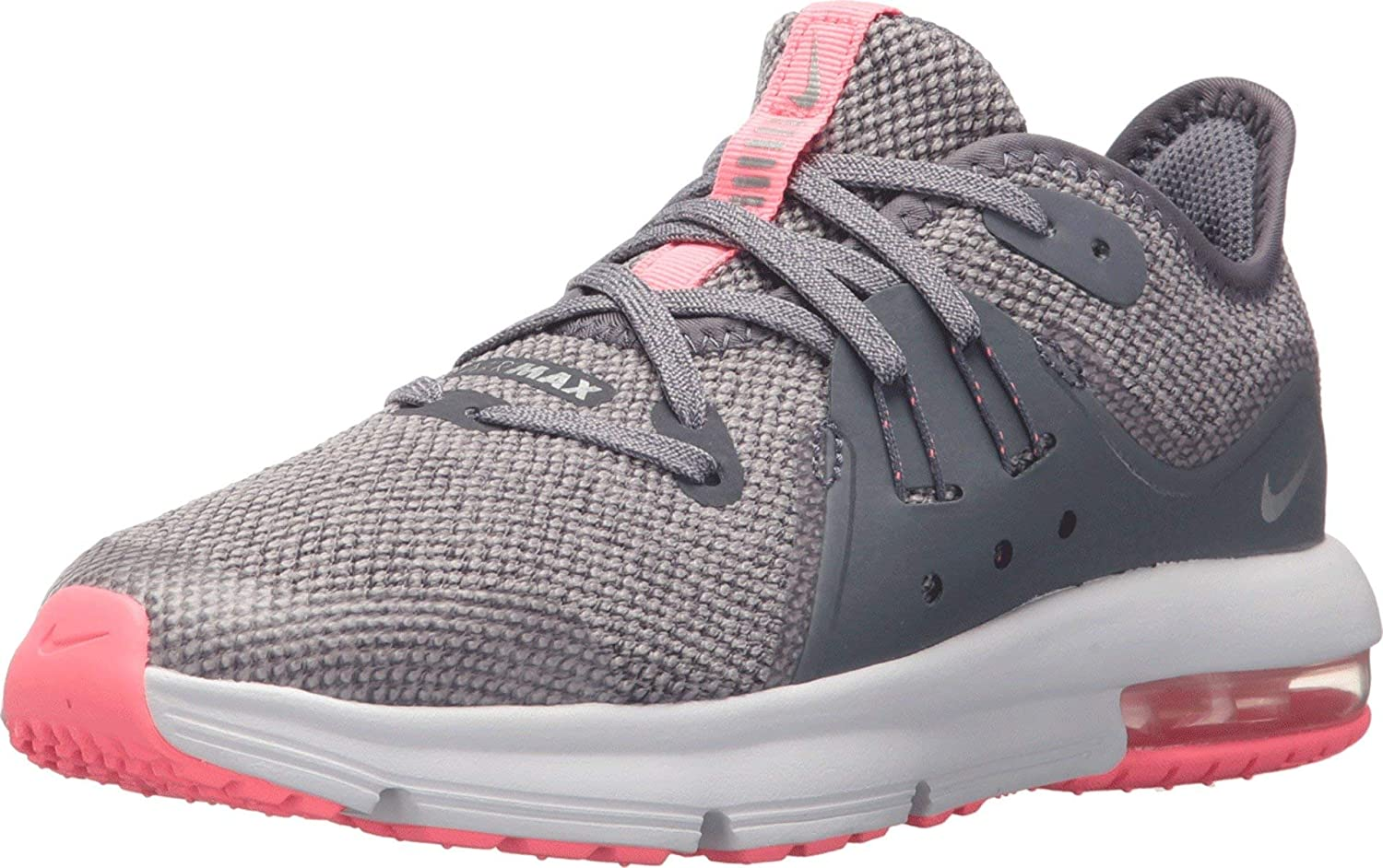 Amazon.com: Nike Air Max Sequent 3 (PS