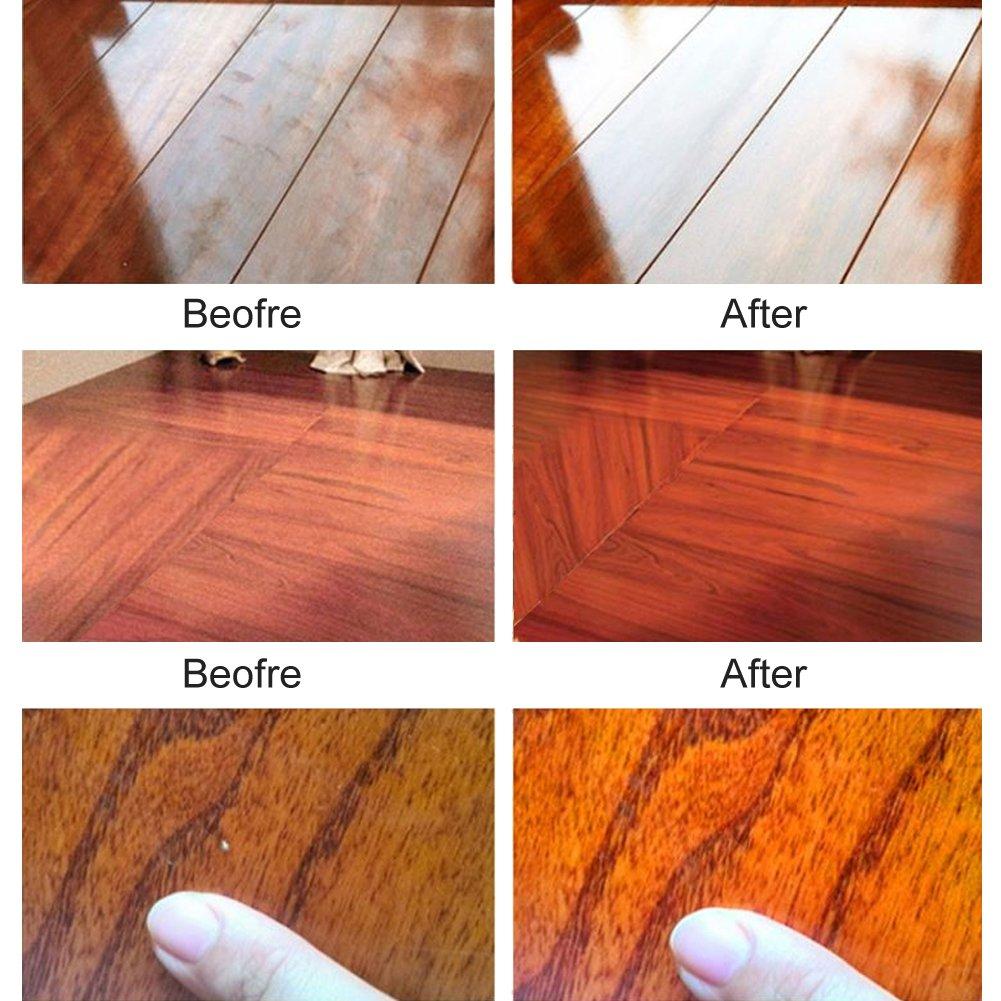 Floor Cleaning Cloth, RUILLSEN Wood Dusting Cloths 6 Packs by RUILLSEN (Image #3)