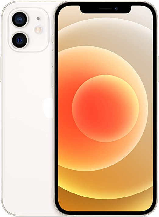 Nuevo Apple iPhone 12 (256GB)