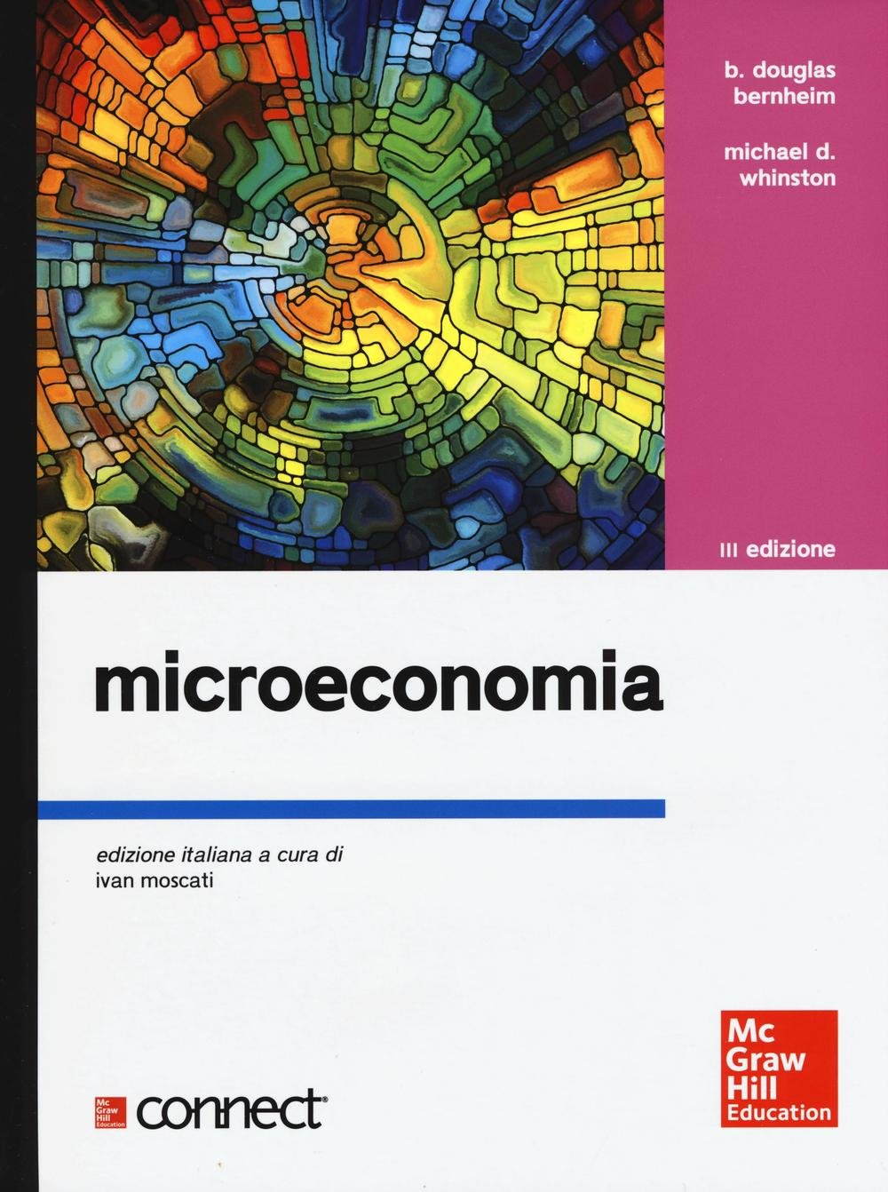 Microeconomia berheim