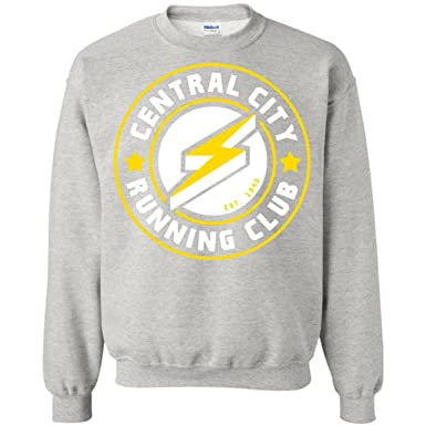 Amazon com: Central City Running Club Est 1940 Sweatshirt