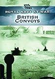 Royal Navy At War - A Sailors View: British Convoys [DVD]