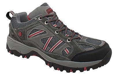 Amazon.com | Coleman Utah Hiker Men's Boot | Hiking Shoes