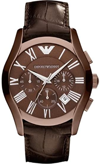 Reloj hombre ARMANI CLASSICS AR1609: Emporio Armani: Amazon ...