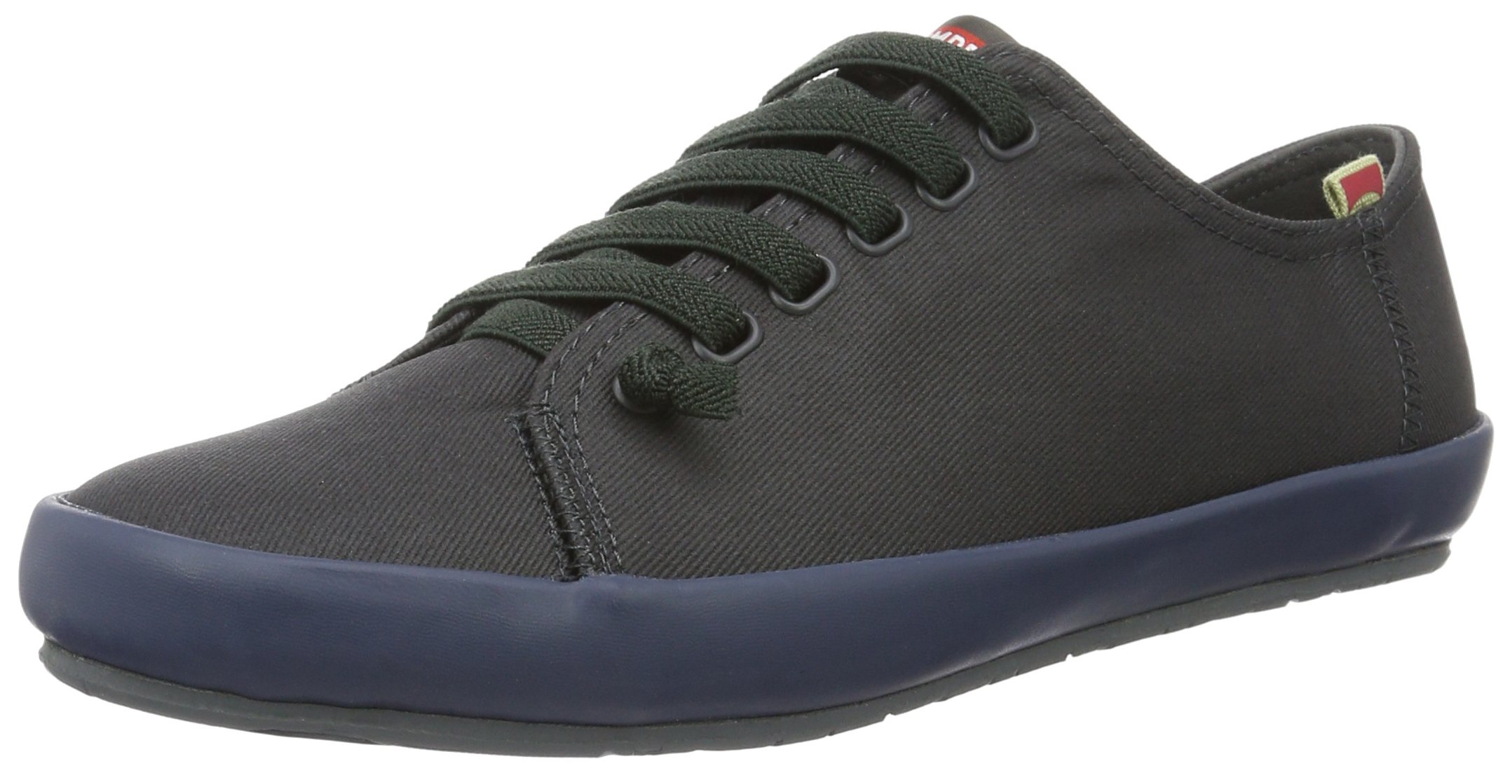 Camper Men's borne Fashion Sneaker, Grey 1, 39 EU/6 M US