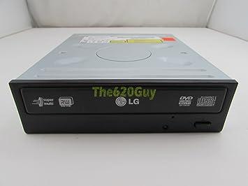 DVDRAM GSA H10A DRIVERS PC