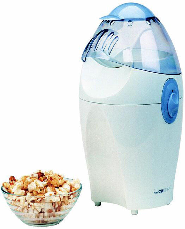 Clatronic PM 2658 Popcorn Maker Palomitero, 900 W, Color Blanco, plástico: Clatronic: Amazon.es: Hogar