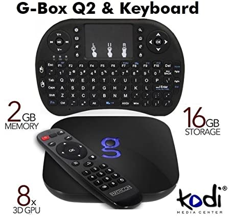 gbox control 2.1