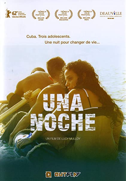 Amazon In Buy Una Noche Dvd Blu Ray Online At Best Prices In India Movies Tv Shows