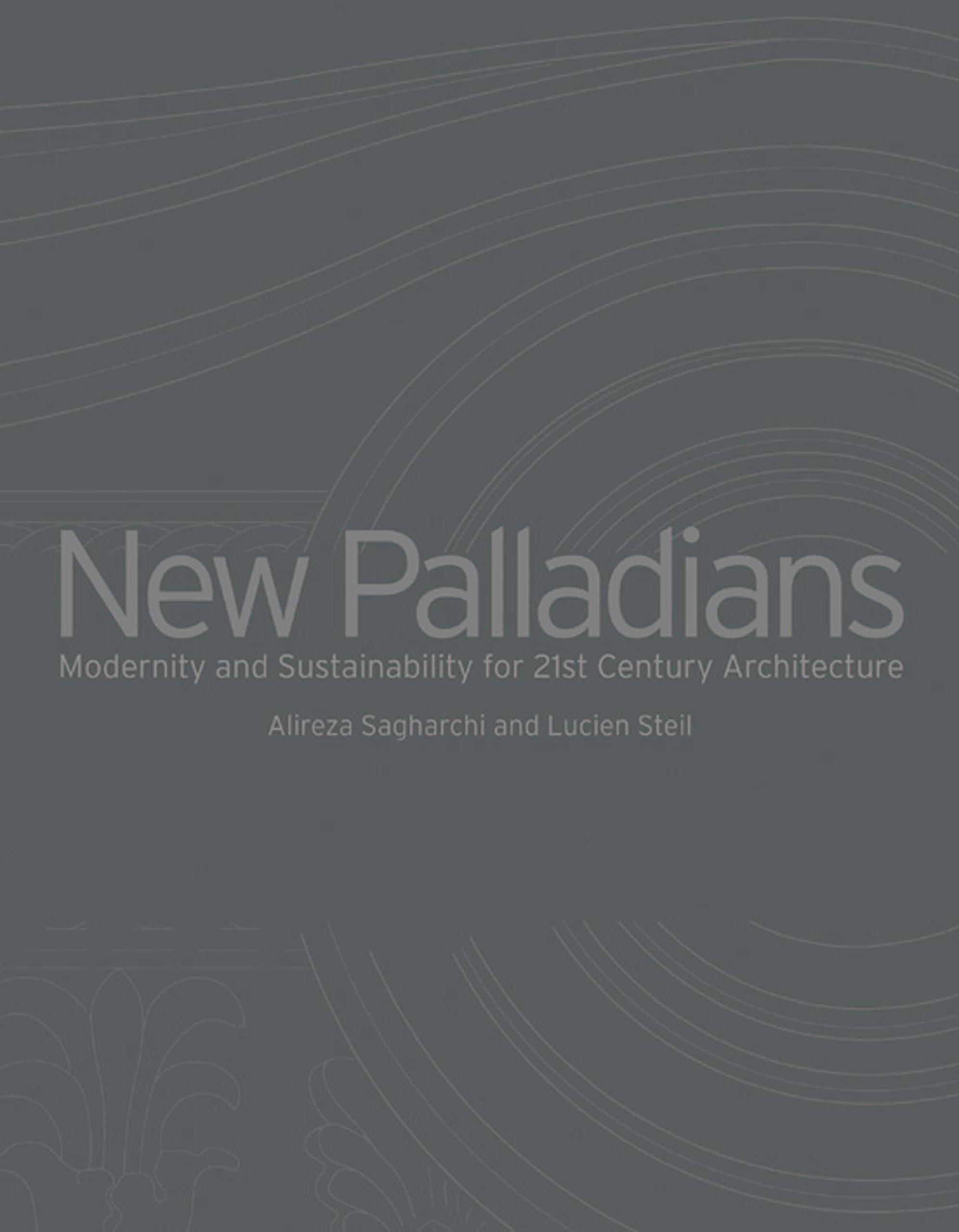 Download New Palladians pdf epub