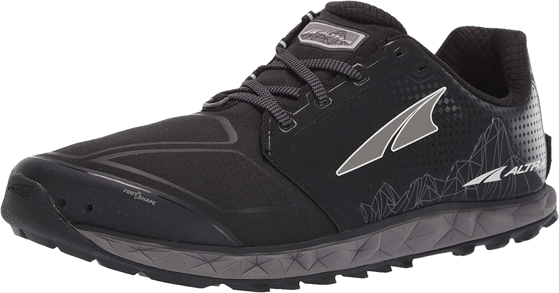 ALTRA Men s ALM1953G Superior 4 Trail Running Shoe