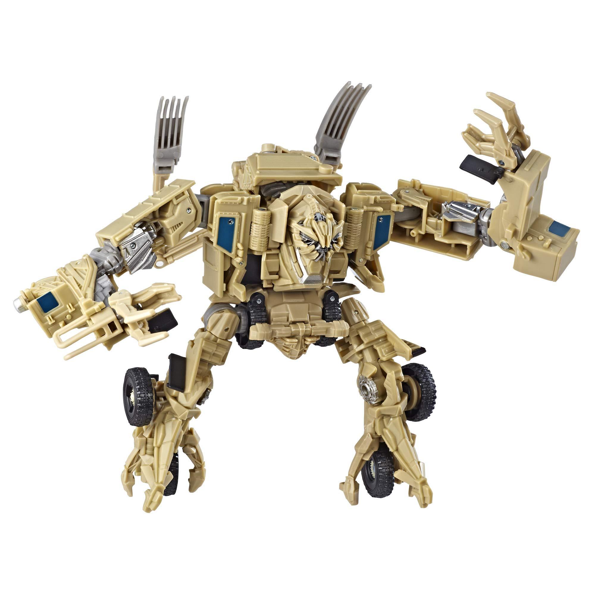 Transformers Studio Series Number 33 Voyager Class Bonecrusher
