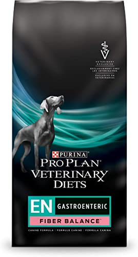 Purina Pro Plan Veterinary Diets 1 Count Gastroenteric Fiber Balance Adult Dog Food