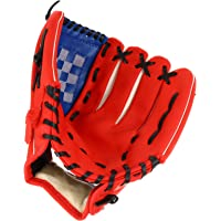 BESPORTBLE Baseball Gloves Adult Left Hand Throw, Thicken Infield Pitcher Baseball Gloves Lightweight Softball Glove