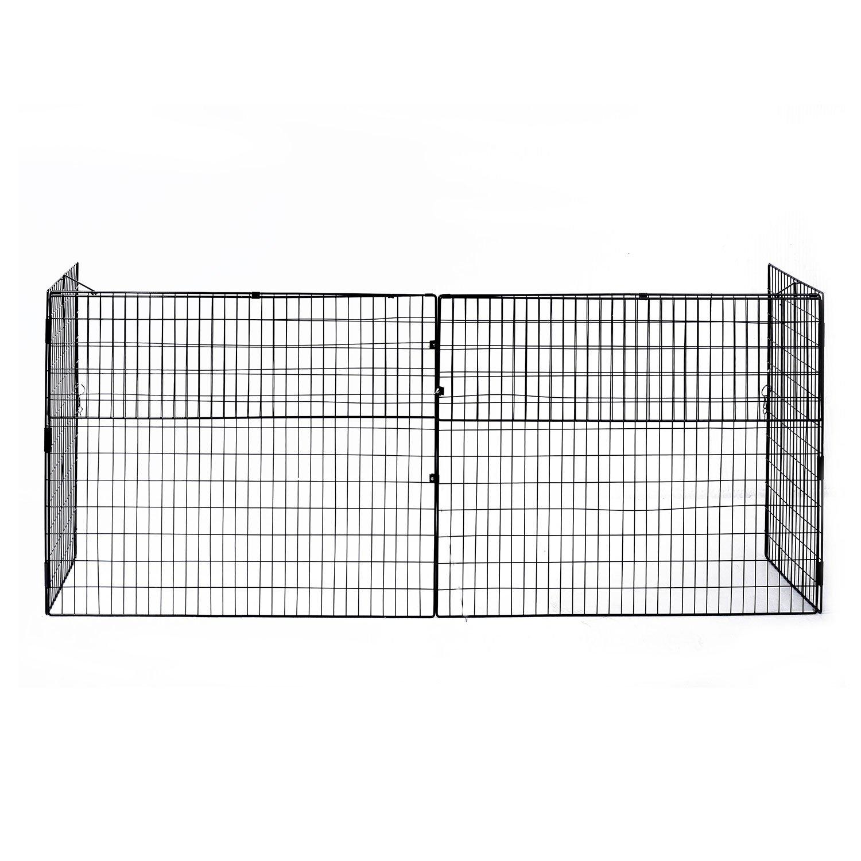 homcom extendable fireguard screen fire safe guard screen folding