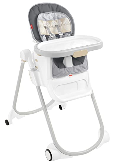 sc 1 st  Amazon.com & Amazon.com : Fisher-Price 4-in-1 Total Clean High Chair : Baby