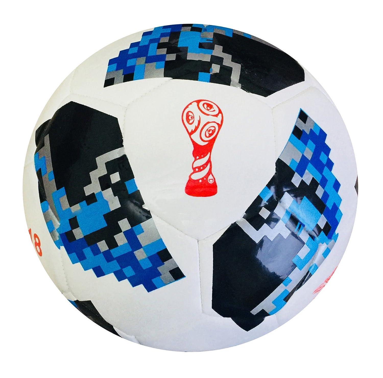 Bola de fútbol de la Copa del Mundo 2018 Rusia de alta calidad ...