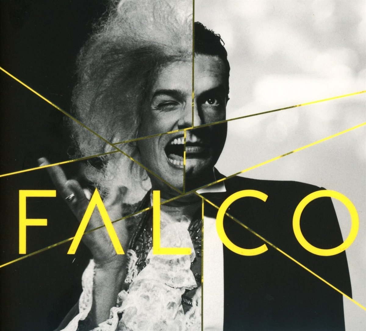 FALCO Falco 60 Deluxe Amazon Music