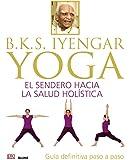 BKS. Iyengar Yoga