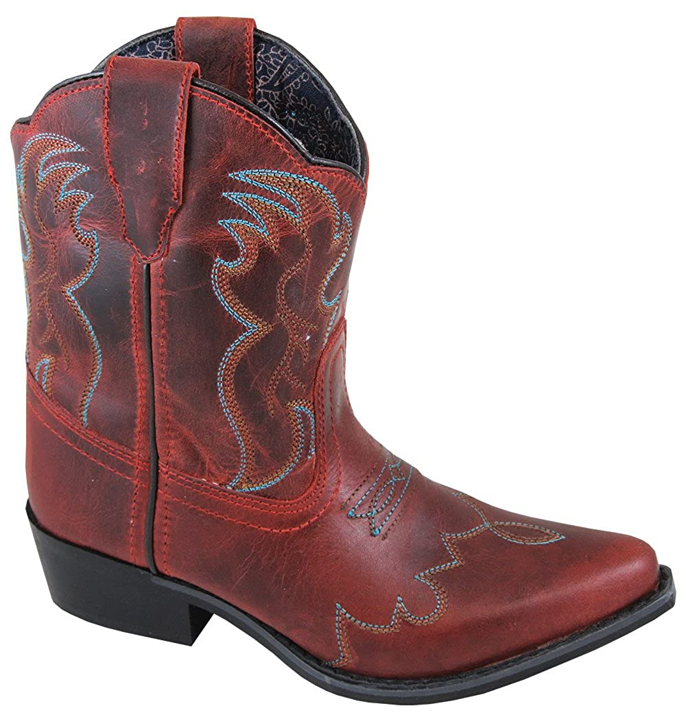 Red 7 Red 7 Smoky Mountain Youth Juniper Boots Red
